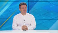 Д-р Александър Симидчиев: Не е необходимо да се налагат мерките, а да се спазват