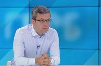 Тома Биков, ГЕРБ: Площадът не може да управлява. Готови сме за избори