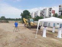 Изграждат първия в страната високотехнологичен научен център