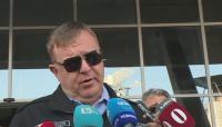 Каракачанов: Важно е държавата да е стабилна, всичко останало са политически мераци
