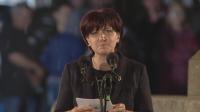 Цвета Караянчева: Левски е лекарството срещу колективната ни безпаметност