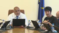 Борисов ще търси решение на политическата ситуация след предстоящия Европейски съвет