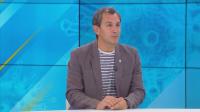 Доц. Михаил Околийски: Липсва комуникация на риска и това води до повишено недоверие към мерките