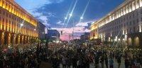 Осми пореден ден на протести в София