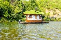 снимка 18 С каяк и водно колело по река Златна Панега (СНИМКИ)