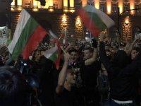 снимка 6 Осми пореден ден на протести в София