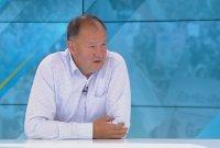 Михаил Миков, бившият лидер на БСП: Не са нужни предсрочни избори