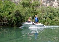 снимка 16 С каяк и водно колело по река Златна Панега (СНИМКИ)