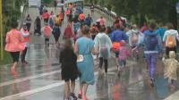 Над 200 жени бягаха в подкрепа на деца с онкохематологични заболявания