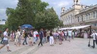 Протести във Варна, Пловдив и Русе