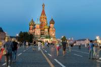 От утре пристигащите в Русия не подлежат на задължителна карантина