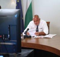 Премиерът Борисов участва в Политическия форум на високо равнище под егидата на ООН