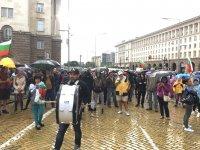 Десети ден на протести в София