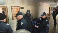 Осъденият за убийството на 7-годишната Кристин, обжалва доживотната си присъда