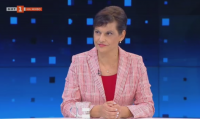 Даниела Дариткова: Безотговорно е да тласнем България към друга криза със служебен кабинет