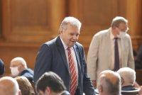 Корнелия Нинова след новите разговори: Александър Паунов напуска ПГ на БСП