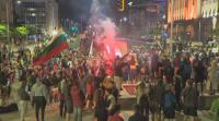 Депутатите осъдиха провокациите на снощния протест