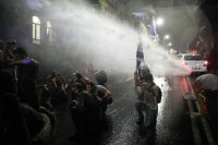 Масови антиправителствени демонстрации в Израел