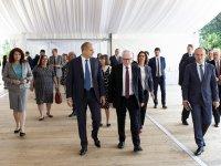 Президентът пред посланиците на ЕС: Натрупаните проблеми изискват нов управленски модел
