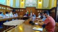 Четири язовира ще решат проблема за качествена питейна вода в Пловдив, съобщи екоминистърът