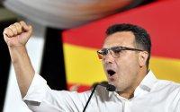 След изборите в Северна Македония: Заев начело в парламента, но с коалиция (ОБОБЩЕНИЕ)