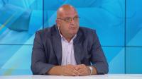 Д-р Брънзалов: Трябва ясен алгоритъм за пациентите при съмнение за коронавирус