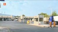 """Мерките на гръцките власти на ГКПП """"Кулата-Промахон"""" остават, обстановката е спокойна"""