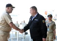 Каракачанов: Възможно е кабинетът след ремонта да е без Борисов