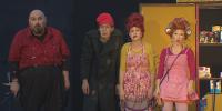 """Теди Москов с премиера на комедията """"Няма да платим, няма да платим"""""""