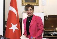 Турският посланик: Мигрантският натиск към България ще остане нулев