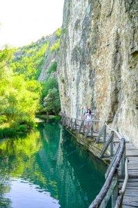 снимка 11 С каяк и водно колело по река Златна Панега (СНИМКИ)