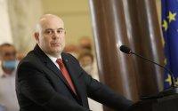 Главният прокурор: Не може всички проблеми да се прехвърлят на съдебната власт