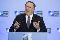 """Майк Помпео потвърди: САЩ налагат санкции на """"Турски поток"""" през България"""