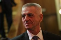 Кабинетът освободи Красимир Станчев от НСО