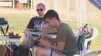 Състезание с дронове във Варна