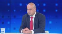 Христо Проданов: Правителството е основният генератор и закрилник на корупцията
