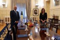 Гърция ще работи за възобновяване работата на още ГКПП-та по общата ни граница