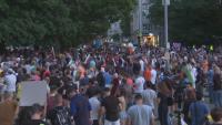 16-и ден на протести в София: блокираха 10 кръстовища (обобщение)