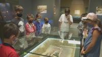 Археологическият музей във Варна със забавления за децата през лятната ваканция