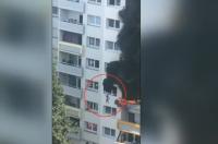 Две деца оцеляха след скок от трети етаж в Гренобъл