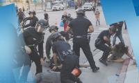 Протести и сблъсъци в САЩ, нова вълна на активизация и насилие