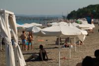 Спасители предупреждават за опасно мъртво вълнение по морето