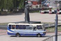 Въоръжен взе заложници в Украйна. Жертви и ранени засега няма