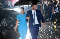 Принц Хари и Меган Маркъл съдят папараци