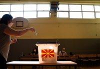 Окончателни резултати: СДСМ печели парламентарните избори в Северна Македония