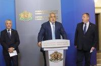"""Пет министерски рокади в кабинета """"Борисов 3"""" (Обзор)"""