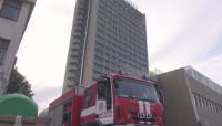 Опасност от взрив в централен бургаски хотел