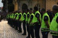 Без арестувани след блокадите на 7 кръстовища в София