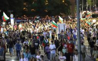 15-и ден на протести в София