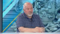 Проф. Александър Маринов: Управляващите нямат изгода да удължават агонията
